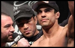 11.10.2013 : D.Henderson -> این یک مبارزه ی تمام شده نبود | بعضی از مبارزان تحت تاثیر Vitor Belfort قرار گرفته اند