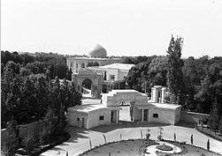 کاخ مرمر محل برگزاری مجمع تشخیص مصلحت