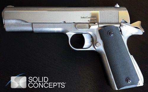 x3D Printed Metal Gun Low Res 20131108 jpg pagespeed ic XCc6HmN3i1 ارزان ترین پرینتر سه بعدی دنیا
