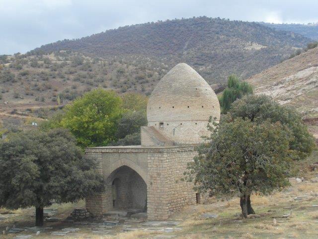 مقبره شجاع الدین