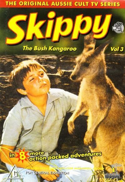 اسکیپی کانگروی بوته زار/Skippy the Bush Kangaroo عکس