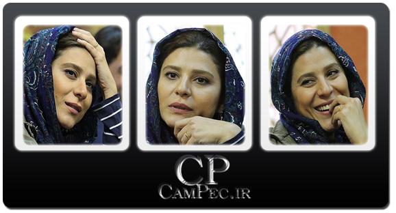 عکس های جدید سحر دولتشاهی