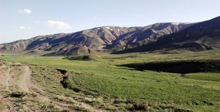 تکاب_روستای_قینرجه