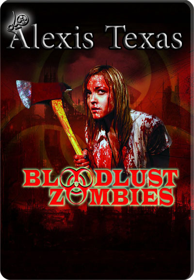 Bloodlust Zombies 2011  دانلود فیلم Bloodlust Zombies 2011