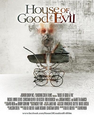 دانلود فیلم House of Good and Evil 2013 720p