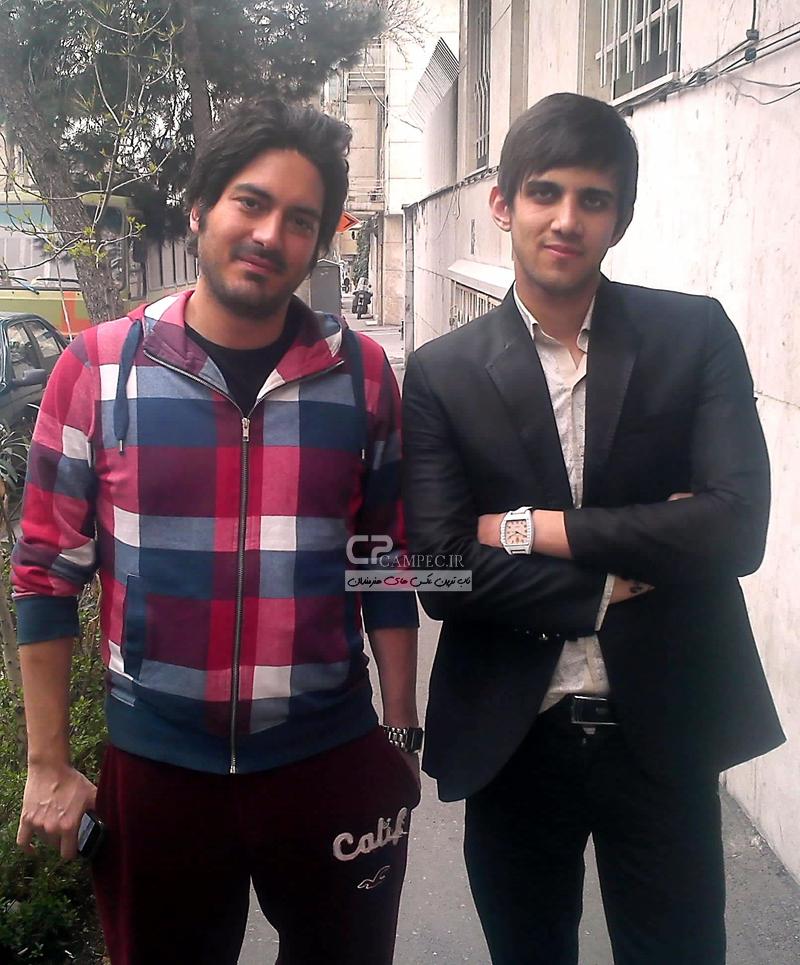 www Campec Ir Bazigaran 1445 عکس های جدید بازیگران مرد ایرانی 1  (آذر ۹۲)