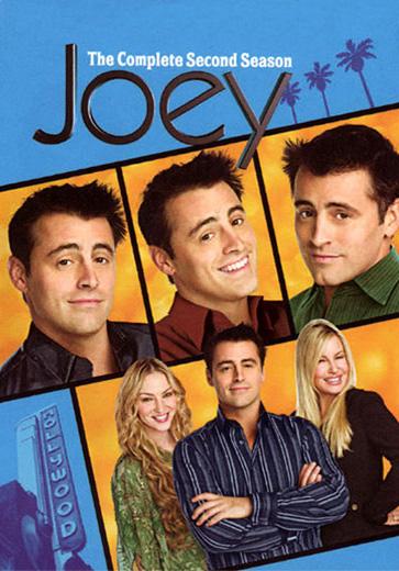 سریال Joey فصل اول