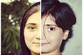 عکسهای نایاب قدیمی از بازیگران و چهرههای مشهور ایرانی -1