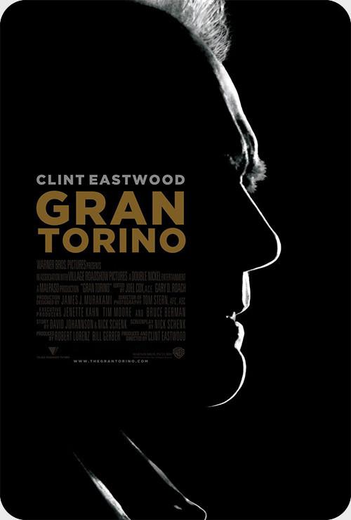 فیلم Gran Torino 2008