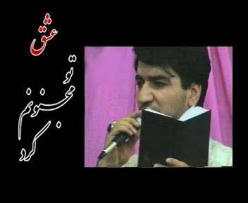 عکس قبر سید جواد ذاکر