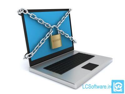 آموزش جلوگیری از هک شدن کامپیوتر