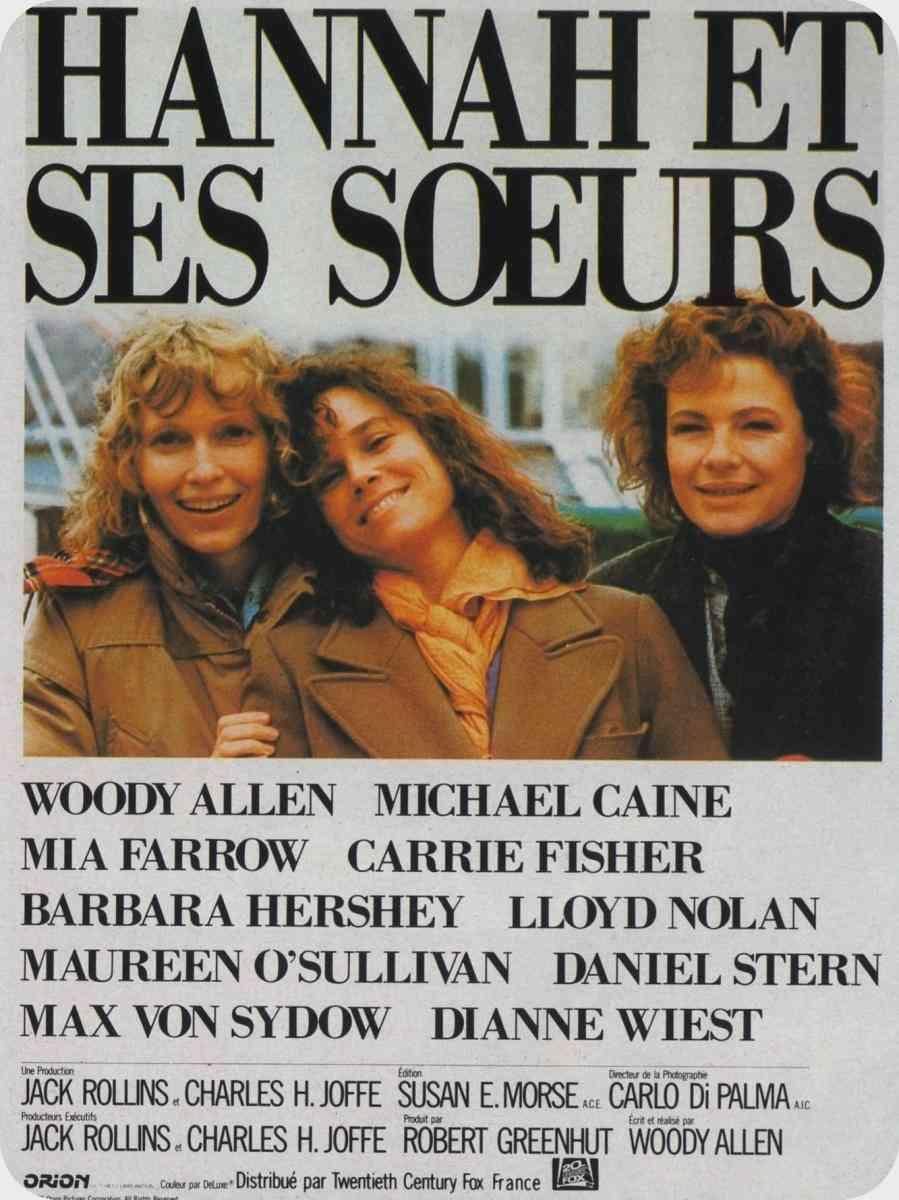 فیلم Hannah and Her Sisters 1986