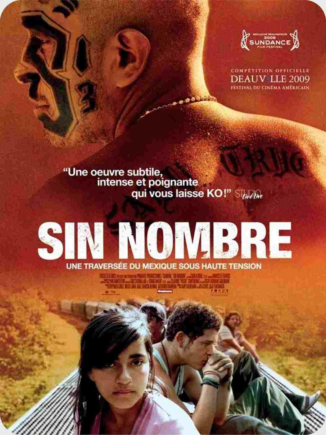 فیلم Sin Nombre 2009