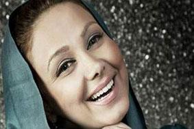 ناراحتی بهنوش بختیاری از وضعیت حاکم و موجود در تلوزیون