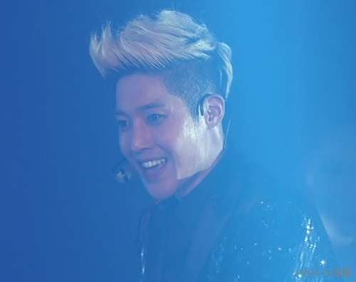 Kim Hyun Joong 2014 World Tour 5 in Seoul