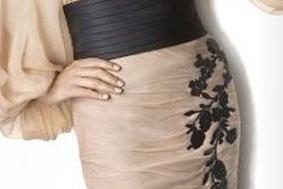 عکس هایی از مدل لباس مجلسی شب