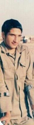 شهید اسماعیل مسعودی