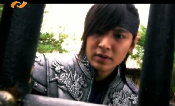 لی مین هو در سریال سرنوشت
