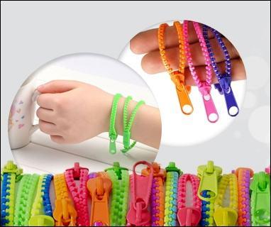 فروش پستی انواع دستبند های ارزان قیمت فشن دخترانه