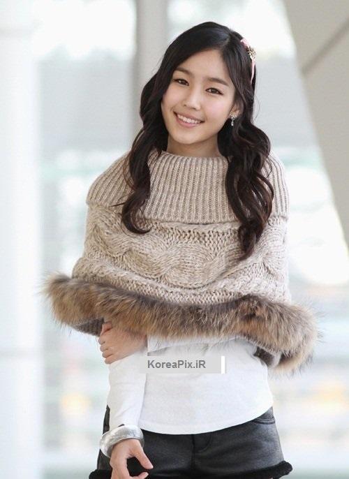 سری اول عکس های کیم سو یون بازیگر سریال سرنوشت