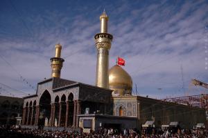 حرم امام حسین علیه السلام