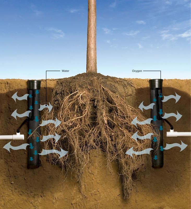 روش های آبیاری نوین مهر و آب