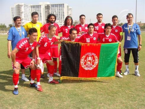 افغانستان در درجه بندی فوتبال مقام ١٤٢ را کسب کرده است