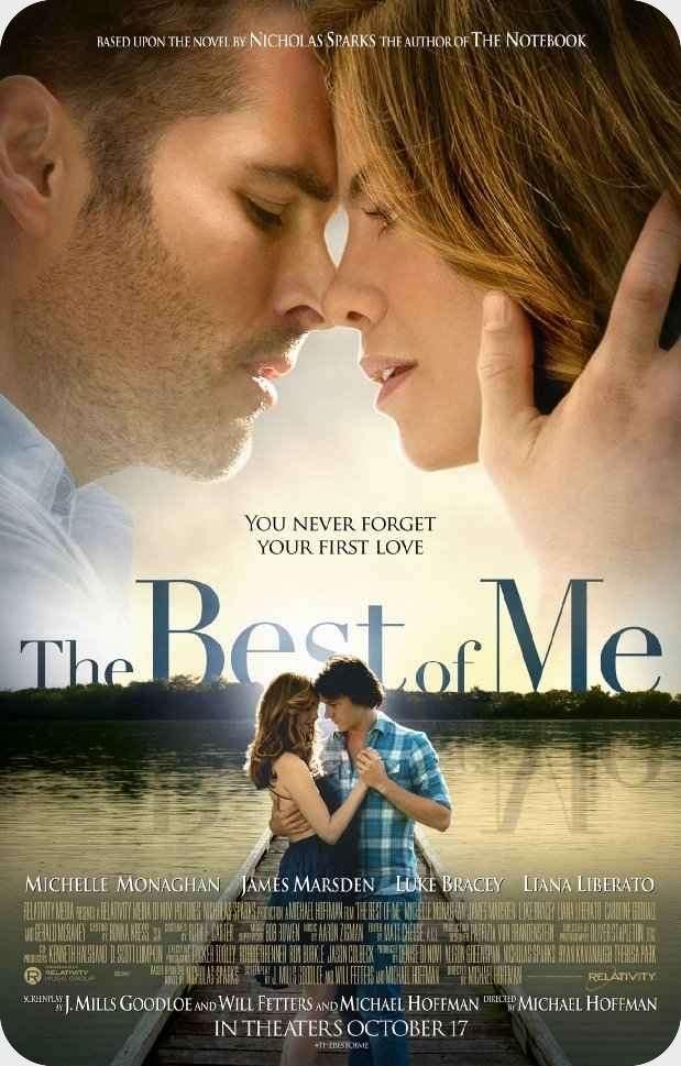 فیلم The Best Of Me 2014