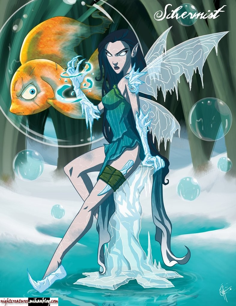 3_twisted_fairies_silvermist.jpg (786×1017)