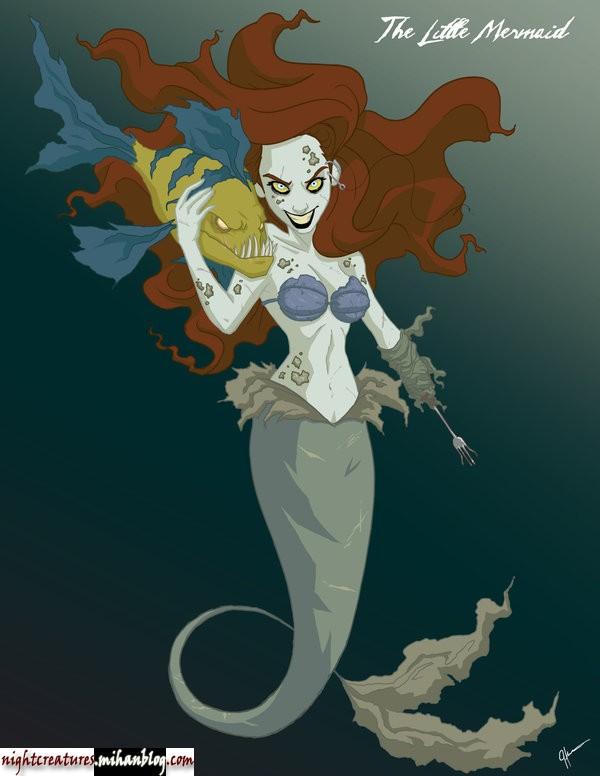6_Twisted_Princess_Ariel.jpg (600×776)