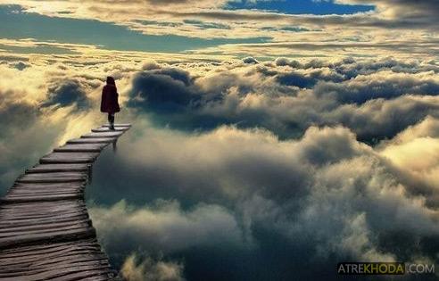 یکتاترین عاشقترین معبود انسانها - عطرخدا www.atrekhoda.com