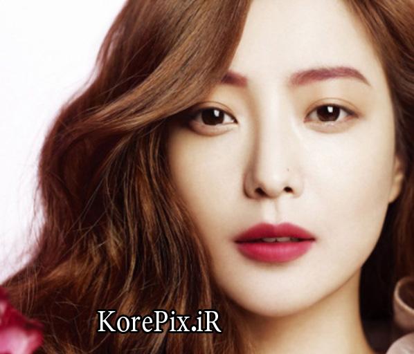 کیم هی سان در نقش درمانگر سریال سرنوشت