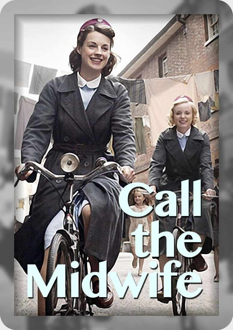 سریال Call The Midwife فصل 4