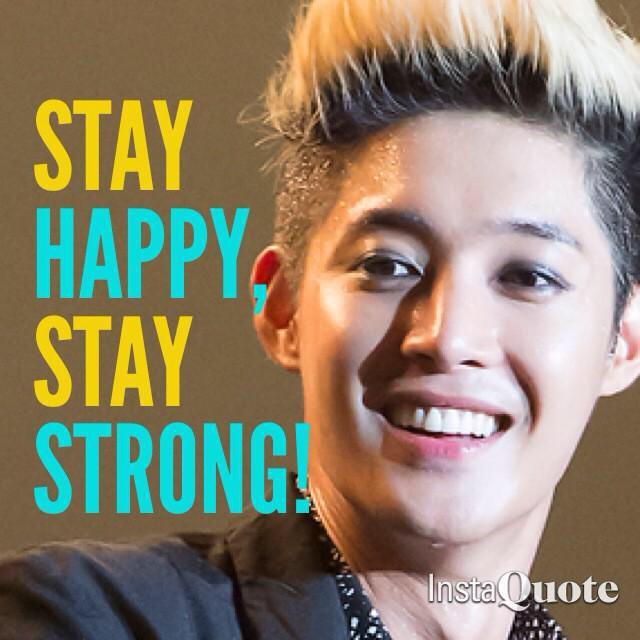 Support Kim Hyun Joong