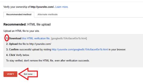 ثبت سایت در سایت گوگل-6