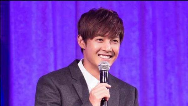 Kim Hyun Joong Official Mobile Voice Update 2015.01.21