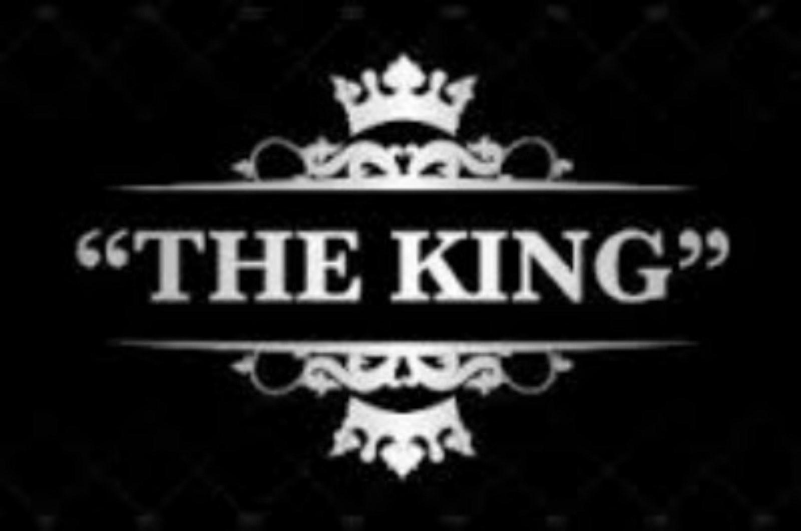 i am the king hacker  I Am King Logo