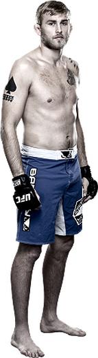 ))> پیش نمایش UFC on Fox 14 : Gustafsson vs. Johnson <((