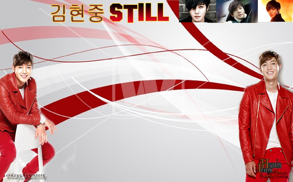 Wallpaper Of Kim Hyun Joong Still Album By Hyunnies Pexers Blog