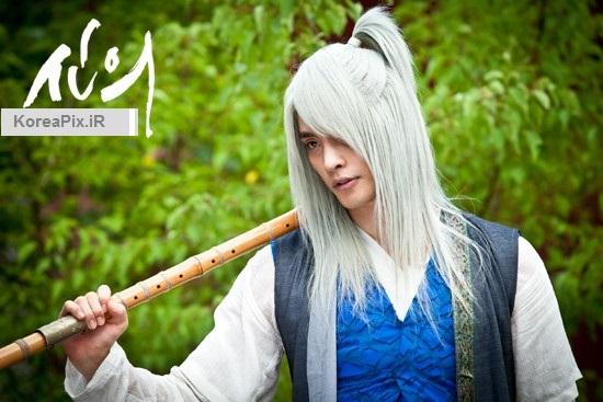 سری دوم عکس های زیبا و جذاب سونگ هون تو نقش مو قشنگ تو سریال سرنوشت