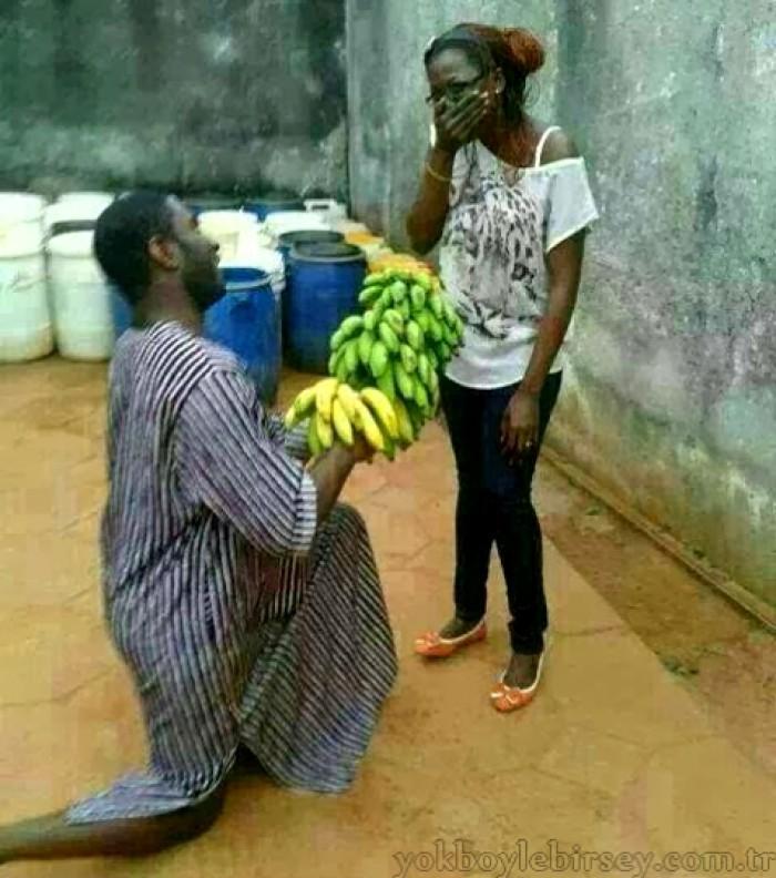 با من ازدواج میکنی؟