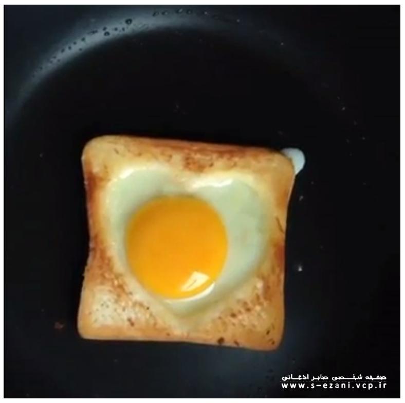 کلیپ آشپزی با سلیقه_صفحه شخصی صابر اذعانی