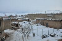 زمستان مشهد کاوه