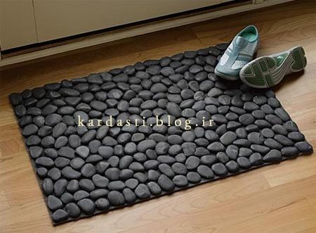 ایده سنگ فرش های پادری منحصر به فرد و زیبا