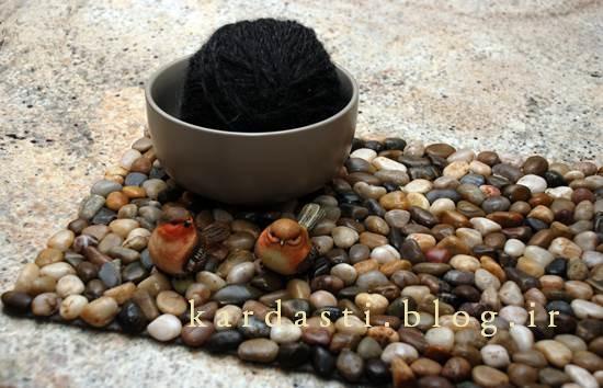 ایده های جالب سنگ فرش های پادری منحصر به فرد و زیبا