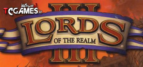 ترینر جدید بازی Lords of the Realm III