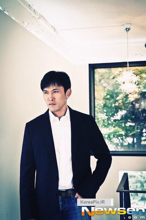 عکس های یو اٌه سونگ بازیگر نقش گی چول در سریال سرنوشت