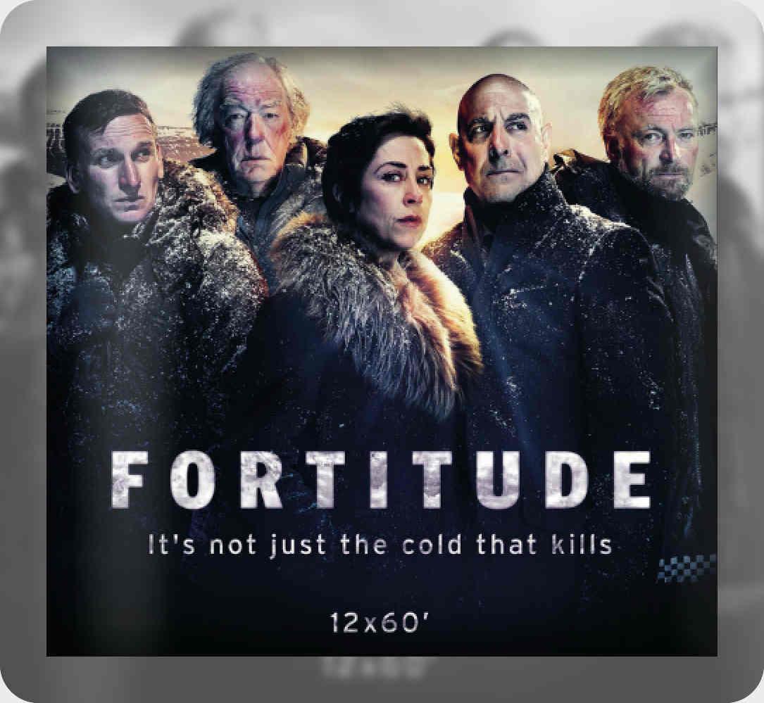 سریال Fortitude فصل 1