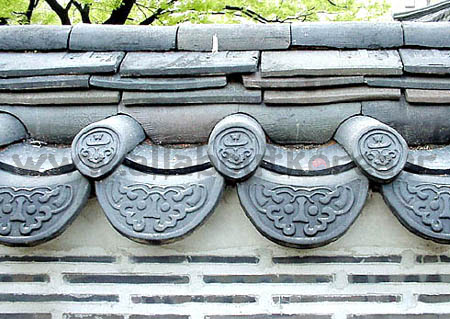 نماد های کره ای خفاش