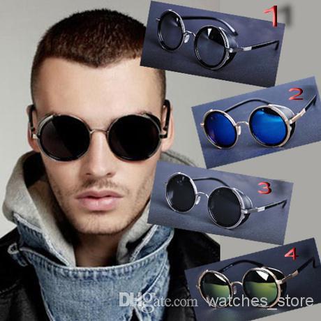خرید عینک آفتابی پرادا شیشه دودی